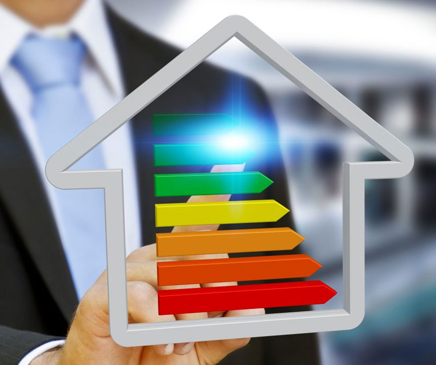 Roaire: estudios de ahorro energético Madrid