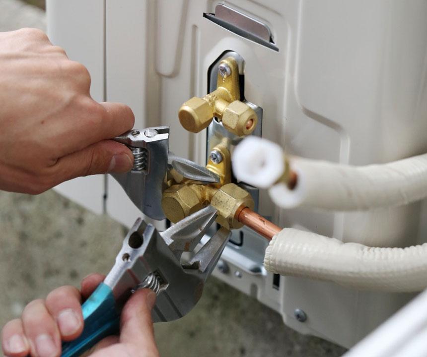 Roaire: mantenimiento de instalaciones Madrid